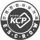 클릭하시면 KCP 결제시스템의 유효성을 확인하실 수 있습니다.